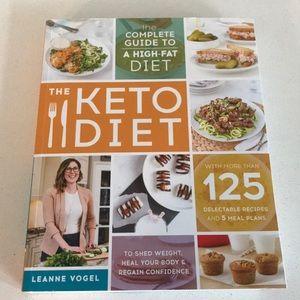 Keto Diet - Complete Guide